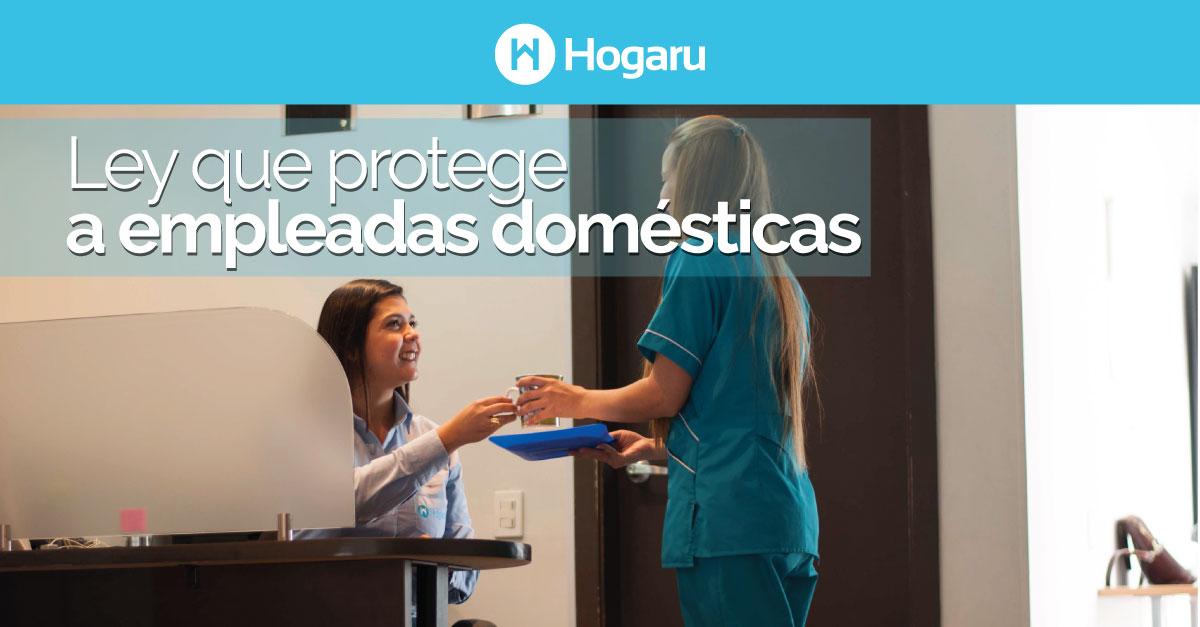 ley de protección para empleadas domésticas