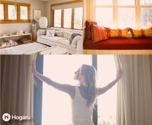 Tu empleada doméstica y el poder del sol hacen de tu hogar un lugar limpio y fresco