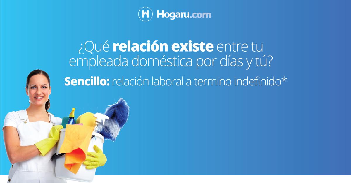 C Mo Es El Contrato Laboral Entre Tu Empleada Dom Stica Y T